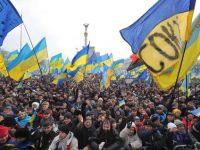UE a suspendat acordul de asociere cu Ucraina