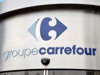 Carrefour va prelua de la Klepierre 127 de mall-uri din Franta, Italia si Spania, pentru 2 mld. euro