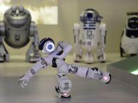 """Google pregateste """"revolutia robotizata"""". Gigantul IT a cumparat o companie care produce roboti, sub forma de animale"""