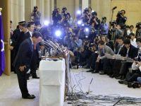 Guvernatorul din Tokyo a demisionat pe fondul unui scandal financiar