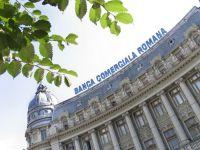 BCR a ieftinit luni creditele in lei cu pana la un punct procentual