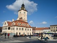 Primariile din Brasov si Oradea au rating BBB-, cu perspectiva stabila, de la Fitch