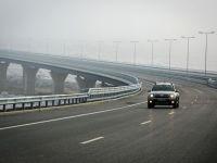 Primul tronson al Autostrazii Lugoj - Deva a fost deschis circulatiei, cu 9 luni intarziere
