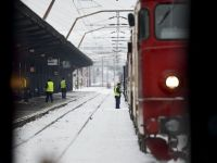 Mersul trenurilor in perioada sarbatorilor. Cum se va circula intre Craciun si Revelion