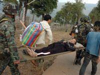 Accident de autocar in Thailanda, soldat cu 29 de morti