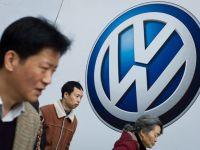 Pentru prima oara in ultimii 9 ani, vanzarile Volkswagen in China ar putea sa le depaseasca pe cele ale General Motors