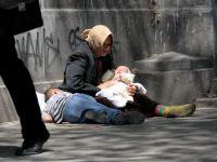 Daily Mail: 10% dintre persoanele fara adapost din Londra sunt romani si bulgari