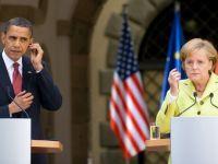 Dupa scandalul cu Angela Merkel, Barack Obama avertizeaza ca serviciile secrete americane vor continua sa spioneze strainii