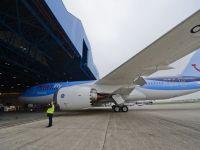 Studiu: Calatoriile cu avionul, mai sigure ca oricand in 2013. Rutele cu cel mai inalt grad de securitate din lume