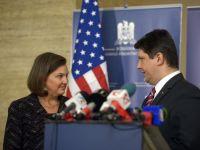 "Emisar american: ""Statul de drept intarit garanteaza o Romanie prospera"""