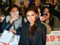 "Victoria Beckham va juca in serialul de televiziune ""Girls"""