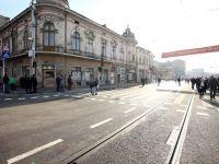 Un nou bulevard a fost inaugurat, duminica, in Bucuresti, dupa o investitie de 130 mil. lei. Uranus va lega nordul de sudul Capitalei
