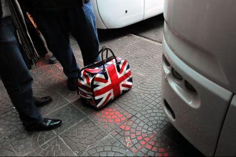 Ce se va intampla cu strainii care vor vrea sa mearga in Marea Britanie, dupa Brexit. Cum va functiona sistemul permiselor de munca