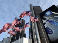GM: 1,3 mld. dolari, costurile rechemarilor a 2,6 mil. vehicule. Prima pierdere din ultimii patru ani pentru nr. 2 mondial