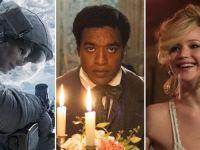 Premiile Oscar 2014. Filmele cu cele mai multe nominalizari
