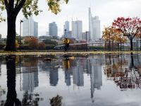 Germania va raporta scadere economica, in trim. II, pentru prima data din 2012. Bloomberg: Problemele din zona euro se muta din sud in nordul continentului