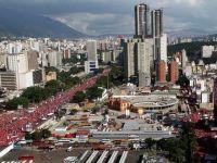 Venezuela da vina pe telenovele pentru rata crescuta a criminalitatii din tara