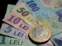 Romania, estimari de crestere economica de 2,4% pentru acest an, cu riscuri in zona creditarii