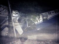 Riscul de deces al persoanelor din avionul cazut in Apuseni, asigurat pentru 287.500 euro