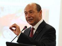 Concluziile intalnirii dintre presedinte si oamenii de afaceri. Basescu: Reducerea CAS este de dorit, daca sunt identificate clar sursele bugetare de compensare