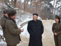 Coreea de Nord face apel la incetarea tensiunilor militare cu Coreea de Sud
