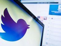 Twitter are mai multi utilizatori, dar raporteaza rezultate financiare dezamagitoare. Aloca 42% din venituri beneficiilor directorilor, in pofida pierderilor. Actiunile companiei s-au prabusit cu 18%