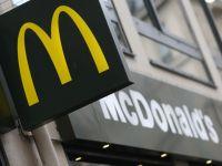 McDonald's vrea sa returneze actionarilor pana la 20 de miliarde de dolari, pana in 2016, si sa vanda 1.500 de magazine, in franciza