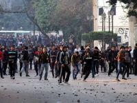 Cel putin 49 de morti in Egipt, in urma unor violente