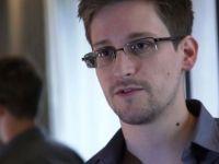 Permisul de rezidenta al lui Edward Snowden in Rusia, prelungit pana in 2020