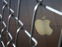 Apple raporteaza vanzari mai slabe decat anticipau analistii, actiunile scad cu pana la 9,1%. iPhone, asul din maneca al americanilor, a dezamagit