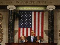 Obama vrea o crestere cu 40% a salariului minim si este hotarat sa actioneze in privinta inegalitatilor din SUA, cu sau fara aprobarea Congresului
