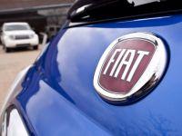 Fiat intrerupe productia la fabrica din Italia, in octombrie, pe fondul cererii reduse