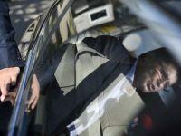 Omul de afaceri Gruia Stoica, cel care a vrut sa cumpere CFR Marfa, arestat preventiv
