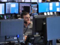 Actiunile bancii HSBC au crescut cu 10% dupa ce un trader a facut o greseala de tastare. Analisti:  Exista niste degete foarte groase in taramul FTSE