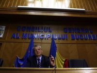 """Fitch a confirmat ratingul Primariei Bucuresti, cu perspectiva stabila. """"Ratingurile reflecta nivelul de bunastare peste media nationala"""""""