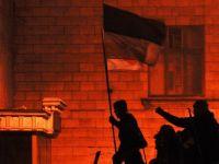 "Criza din Ucraina: Moody's coboara ratingul tarii la ""Caa2"", cu perspectiva negativa. Hryvna, moneda nationala, are cea mai proasta evolutie din 2009"
