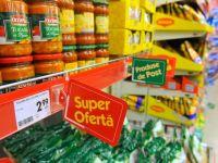 Alimentele aproape expirate, mai ieftine. Senatul a dat unda verde pentru scaderea preturilor la produsele care mai pot fi consumate timp de 3 zile