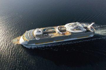 Constanta, din port aproape necunoscut, destinatia numarul 1 de la Marea Neagra. Razboiul din Ucraina aduce mai multe nave de croaziera in Romania
