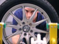 Nemtii de la Daimler, care au investit in Romania 1 mld. euro intr-o fabrica de productie, obtin profit record in 2013