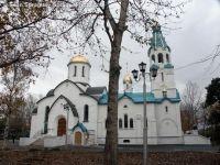 Doi morti si sase raniti, dupa ce un barbat a deschis focul intr-o catedrala din Rusia