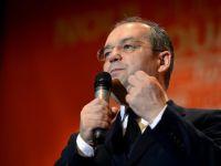 Primarul Clujului, Emil Boc, a anuntat ca va face face parte din Fundatia Miscarea Populara