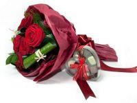 Carrefour vinde flori online in parteneriat cu floridelux.ro si vrea colaborari pe foto si vinuri