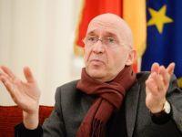 Ambasadorul Frantei: E o aberatie sa cumperi mere din Polonia, cand Romania este un paradis agricol