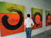 Record pentru piata mondiala de arta. China se mentine pe prima pozitie