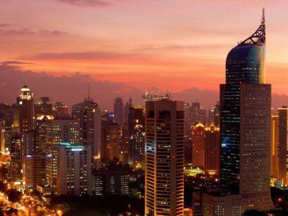 Cea mai tare piata imobiliara de lux din lume: Jakarta. Cum se contureaza la nivel global anul 2014