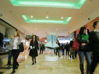 Baneasa Developments investeste doua milioane de euro in Baneasa Shopping City