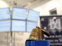 Actiunile OMV Petrom au scazut cu 2,5% chiar in ultimele minute si au dus piata pe rosu