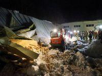 Un imobil s-a surpat in Coreea de Sud: 10 oameni au murit, iar alti 12 au disparut