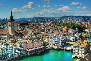 Elveţia, Singapore şi SUA, lideri în atragerea și stimularea talentelor. Ce-i face pe cei mai deștepți oameni ai lumii să aleagă aceste țări