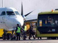 """ANAT: IATA cere agentiilor de turism sa suspende """"imediat"""" vanzarea de bilete in numele Carpatair, intrata in insolventa. Operatorul aerian: """"Suspendarea este o decizie disproportionata, vom lua masuri"""""""